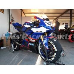 Design 086 Lackierbeispiel Yamaha