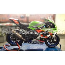 Design 060 Lackierbeispiel Yamaha
