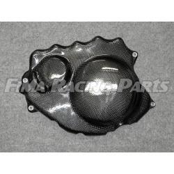 CBR 1000 RR 06-07 clutch cover Carbon Honda