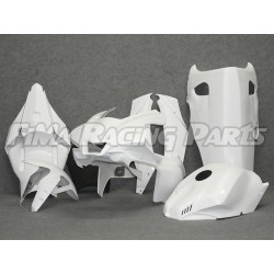 R1 2020 Premium Plus GFK racing fairing Yamaha