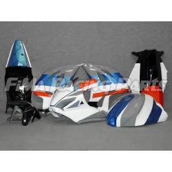 Design 075 Lackierbeispiel Suzuki