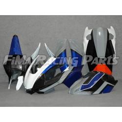 Design 094 Lackierbeispiel für Yamaha