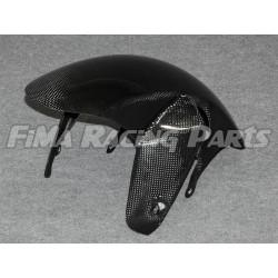 GSX-R 600 / 750 06-10 front fender Carbon Suzuki