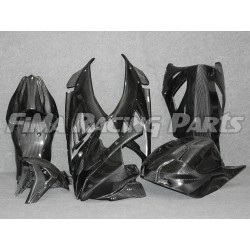 S1000RR 15-16 Carbon Premium Plus racing fairing BMW