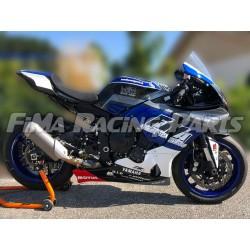Design 091 Lackierbeispiel Yamaha