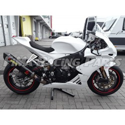 RSV4 15-20 racing fairing GFK Premium Plus Aprilia