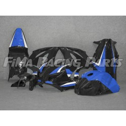 Design 076 Lackierbeispiel Suzuki