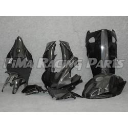 R1 2020 Premium Plus Carbon racing fairing Yamaha