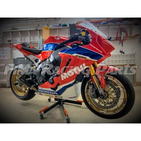Design 050 Lackierbeispiel Honda