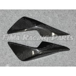 RSV 4 tank protection Carbon Aprilia
