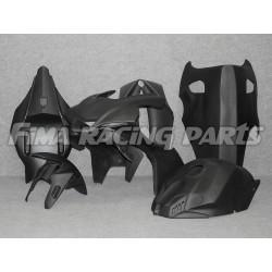 R1 2020 Premium GFK racing fairing Yamaha