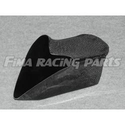Daytona 675 13-16 Luftkanal Carbon Triumph
