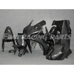GSX-R 1000 09-16 Premium Plus Carbon racing fairing Suzuki