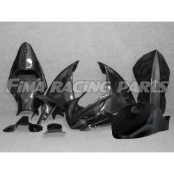 R1 09-14 Premium Plus Carbon racing fairing Yamaha