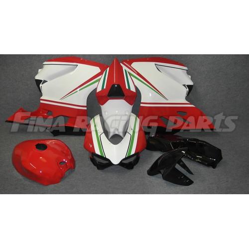 Design 001 Lackierbeispiel Ducati
