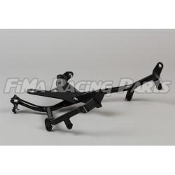 ZX-10R 16- aluminum racing fairing holder