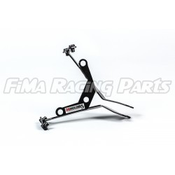 R1 15- Aluminum fairing bracket with Yamaha air duct