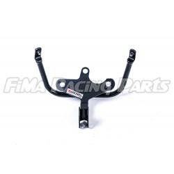 R1 15- Aluminum fairing bracket with Yamaha air duct