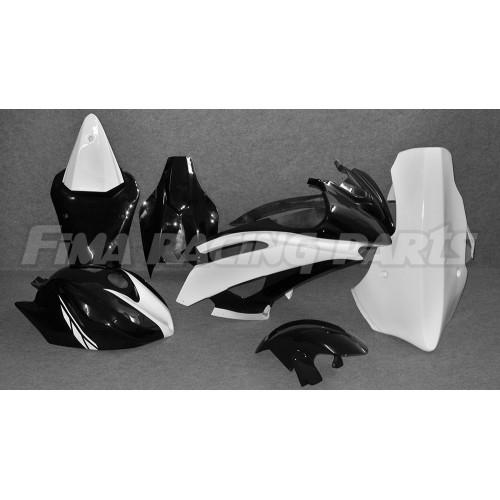 Design 012 Lackierbeispiel Yamaha
