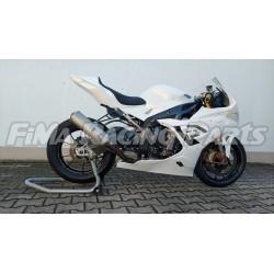 S1000 RR 10-18 Mutant Rennverkleidungssatz GFK für BMW