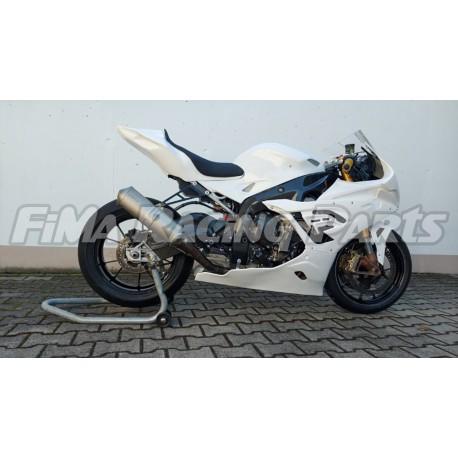 S1000 RR 2015 racing fairing kit GFK BMW