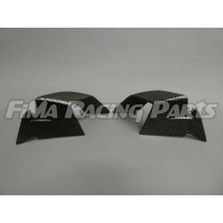 RSV 4 09-20 Winglets carbon Aprilia