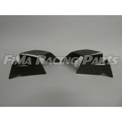 S1000RR 19-21 Winglets GFK lackiert für BMW