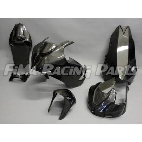 S1000RR 19 Premium Plus GFK racing fairing BMW