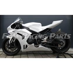 CBR 1000 17- Premium GFK racing fairing Honda