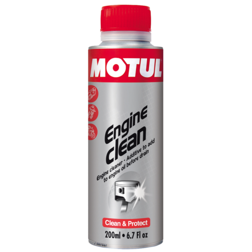 MC CARE ™ E11 MATTE SURFACE CLEAN