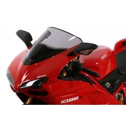 848 / 1098 / 1198 MRA Racing Verkleidungsscheibe Ducati