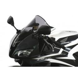 CBR 600 RR 07-12 MRA Racing Verkleidungsscheibe Honda