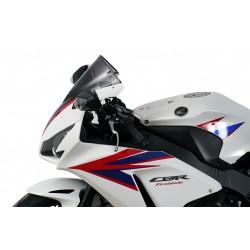 CBR 1000 RR 12- MRA Racing Verkleidungsscheibe Honda