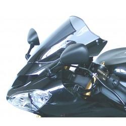 ZX-10R 04-05 MRA Racing Verkleidungsscheibe Kawasaki