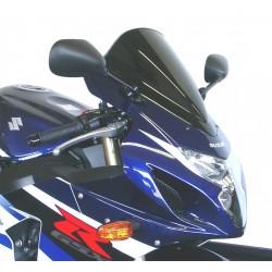 GSX-R 600/750 04-05 MRA Racing Verkleidungsscheibe Kawasaki