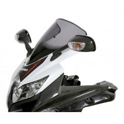 GSX-R 600/750 08-10 MRA Racing Verkleidungsscheibe Kawasaki