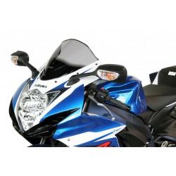 GSX-R 600/750 11- MRA Racing Verkleidungsscheibe Kawasaki