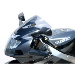 GSX-R 1000 01-02 MRA Racing Verkleidungsscheibe Suzuki