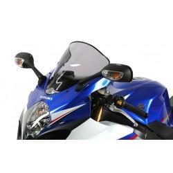 GSX-R 1000 07-08 MRA Racing Verkleidungsscheibe Suzuki