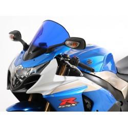 GSX-R 1000 09-15 MRA Racing Verkleidungsscheibe Suzuki