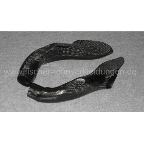 Carbon Luftkanal Aprilia RSV4
