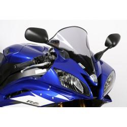 YZF 600 R6 06-07 MRA Racing Verkleidungsscheibe Yamaha