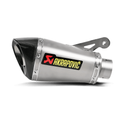 Akrapovic Racing Auspuffanlage Aprilia RSV4 09-14