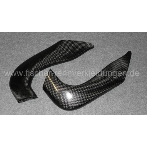 Yamaha YZF1000 R1 04-06 Luftkanal Carbon