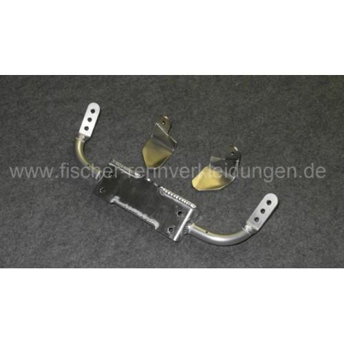 Alu - Verkleidungshalter für CBR 600 07/12