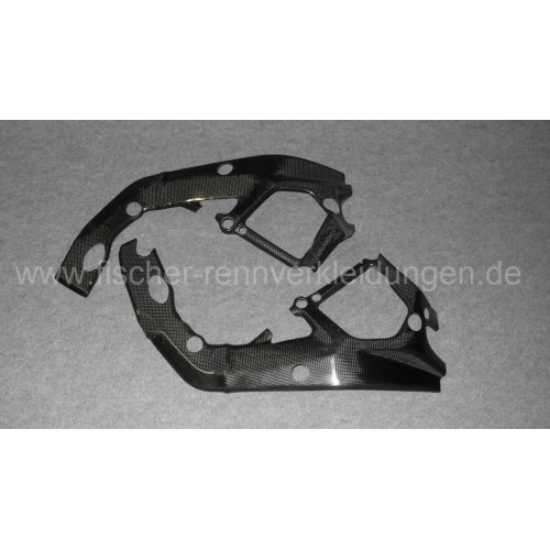 FIMA Carbon Rahmenschoner S1000RR 09-13