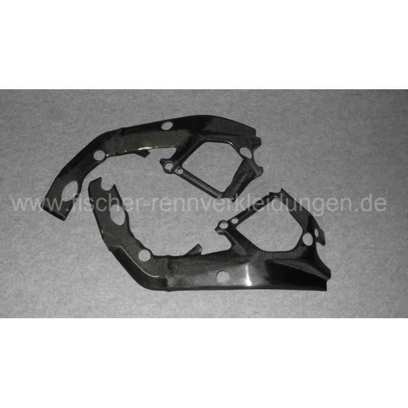 S 1000 RR 09-14 Rahmenschoner Carbon BMW - FiMa-Racingparts.de