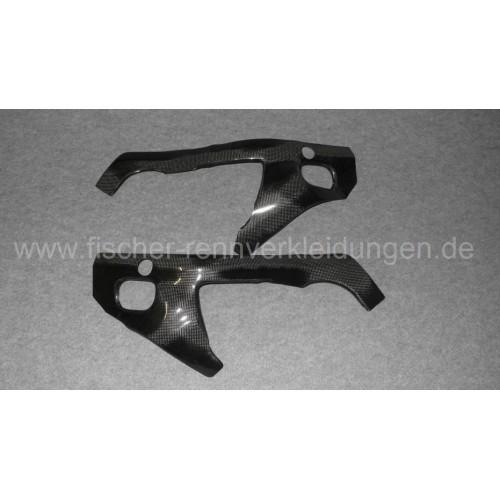 FIMA Carbon Rahmenschoner CBR 600 05-06