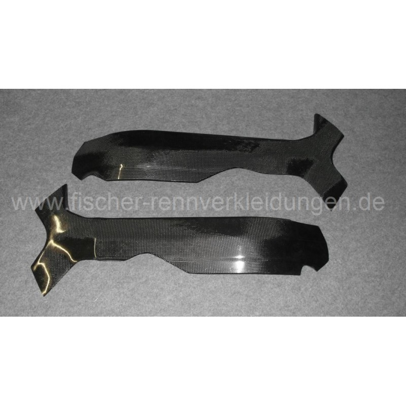 Carbon-Rahmenschoner Honda SP1 SP2 - FiMa-Racingparts.de