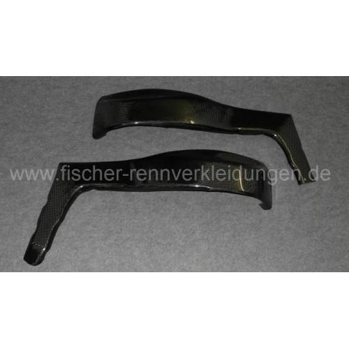 FIMA Carbon Rahmenschoner ZX6R 05-06